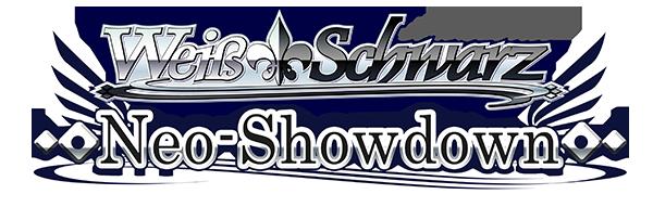 WS Neo-Showdown logo