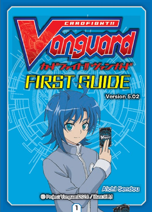 Starter's Guide Cover