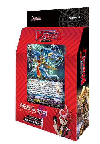 [G-TD06] Rallying Call of the Interspectral Dragon