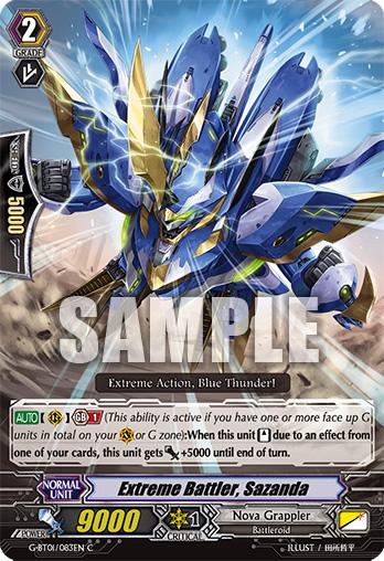 G-BT01/083EN Errata