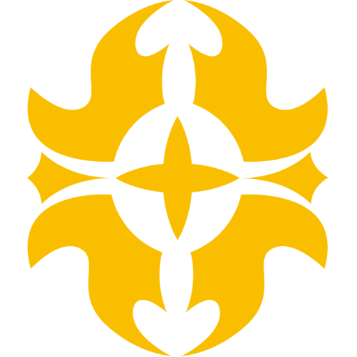 Gold Paladin Clan Mark