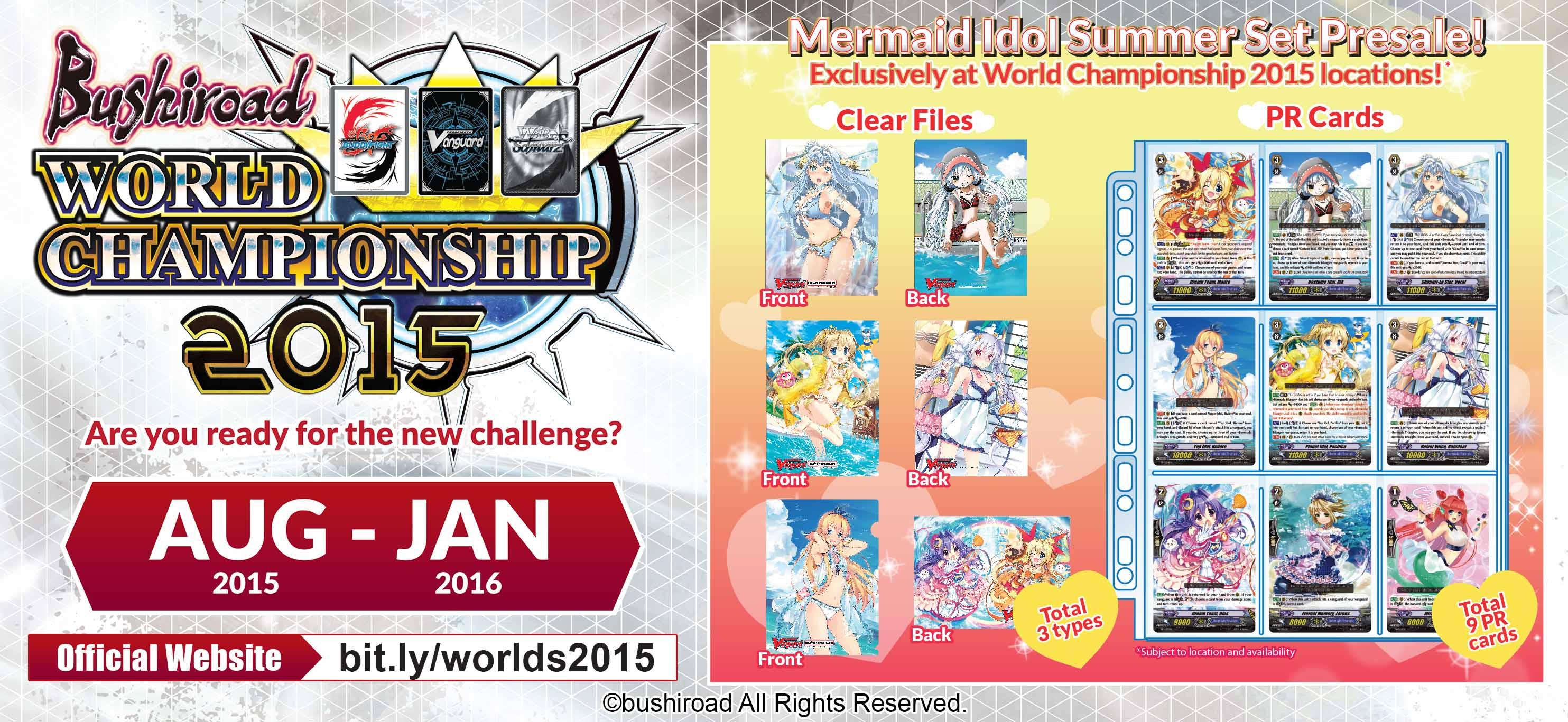 Mermaid Idol Summer Set
