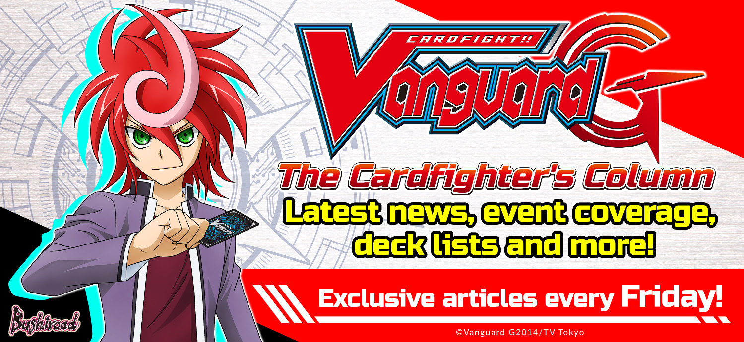 Cardfighters Column