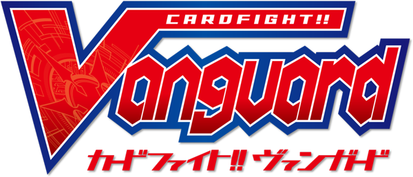 Cardfight!! Vanguard Logo
