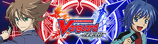 Vanguard ZERO Website
