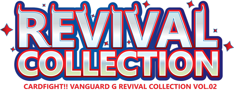 VGE-G-RC02 Vanguard G Revival Collection